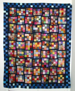 Renee's Quilty Memories
