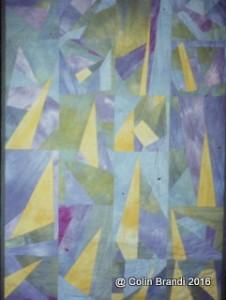 Experimental Work - 1991